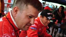 Fabryczny kierowca zespołu Skoda Motorsport, Esapekka Lappi był najszybszy podczas odcinka kwalifikacyjnego […]
