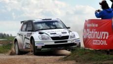 Esapekka Lappi (Skoda Fabia S2000) jako trzeci w historii Fin wygrał Rajd […]
