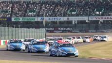 Chevrolet świętuje zdobycie trzeciego z kolei tytuł Mistrza Świata WTCC w klasyfikacji […]