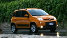 Trzecia generacja modelu Fiat Panda przynosi poszerzenie gamy produktowej tego samochodu o […]