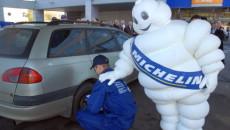 """Prowadzona w Polsce od 8 lat ogólnopolska akcja Michelin """"Ciśnienie pod Kontrolą"""" […]"""