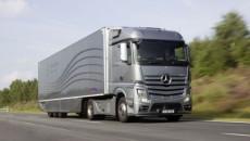 Podczas Międzynarodowych Targów Motoryzacyjnych Pojazdów Użytkowych 2012 (IAA Nutzfahrzeuge 2012) w Hanowerze […]
