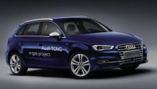 Audi dąży do zdobycia wiodącej w przemyśle motoryzacyjnym pozycji w zakresie wykorzystywania […]