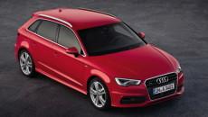 """Konsorcjum Euro NCAP uhonorowało Audi A3 czterema tytułami """"Euro NCAP advanced"""". Wyróżnienia […]"""