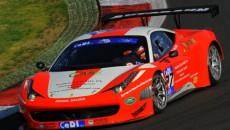Michał Broniszewski wystartuje w niedzielę za kierownicą samochodu Ferrari 458 Italia GT3 […]