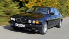 Gdy w roku 1986 BMW zaprezentowało drugą generację BMW serii 7, prasa […]