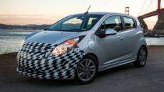 Chevrolet Spark EV pojawi się w salonach dilerskich Chevroleta w Kalifornii latem […]