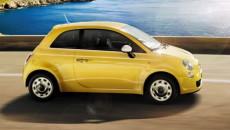 Z linii produkcyjnej Fiat Auto Poland S.A. zjechał milionowy egzemplarz Fiata 500. […]
