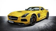 Mercedes-AMG prezentuje najmocniejsze wydanie Gullwinga – SLS AMG Coupé Black Series. Inspirowany […]