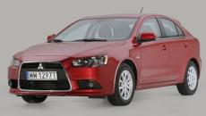 Mitsubishi Lancer zostało uznane przez specjalistów z firmy Warranty Direct za najbardziej […]
