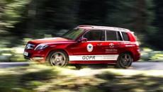 Legenda motoryzacji – Klasa G, specjalny model GLK przygotowany dla GOPR, UNIMOG […]