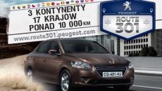 """""""Projekt """"Route 301"""" rozpoczął się 1 listopada 2012 roku podczas dni prasowych […]"""