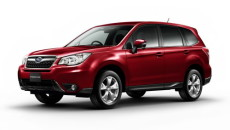Fuji Heavy Industries Ltd. (FHI), producent samochodów Subaru, ogłosiło debiut całkowicie nowego […]