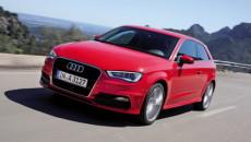 Audi A3 zdobyło Złotą Kierownicę w klasie samochodów kompaktowych. Podczas uroczystej gali […]