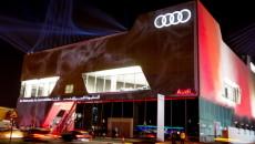 W Dubaju otwarto największy na świecie salon Audi. Ma on powierzchnię ponad […]