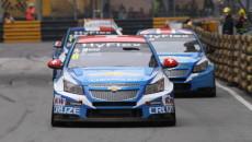W celu upamiętnienia udanej, ośmioletniej kariery w wyścigach WTCC Chevrolet stworzył film […]