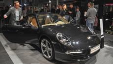 W salonie Porsche Centrum Poznań odbyła się wyjątkowa impreza dla koneserów lifestylowego […]