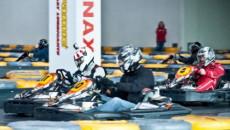 Ponad 30 zawodników zgromadziło się na torze F1 Karting podczas Drużynowych Mistrzostw […]
