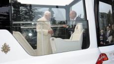 Dostarczając papieżowi Benedyktowi XVI nowy papamobile, Mercedes-Benz kontynuuje tradycję, która liczy już […]