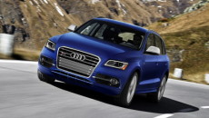 Na tegorocznym Detroit Auto Show zadebiutuje nowe Audi SQ5 wyposażone w silnik […]