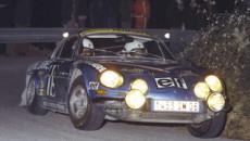 Miejsce na podium załogi Stanisław Postawka i Andrzej Postawka (Zastawa 1100 1979) […]