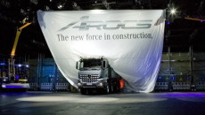 W tym roku gama modelowa ciężkich pojazdów Mercedes-Benz poszerza się o Arocsa, […]