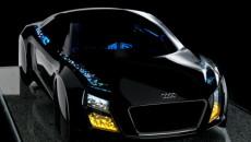 Oświetlenie samochodowe to dziedzina w której Audi od lat zajmuje wiodącą pozycję […]
