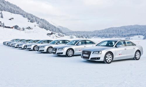 World Economic Forum 2013 in Davos/Schweiz