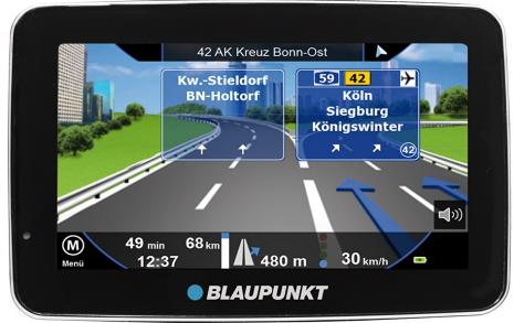 Blaupunkt 3_TravelPilot 70