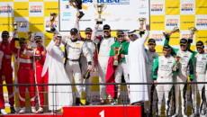 Zespół Abu Dhabi by Black Falcon powtórzył swój ubiegłoroczny sukces, zwyciężając w […]