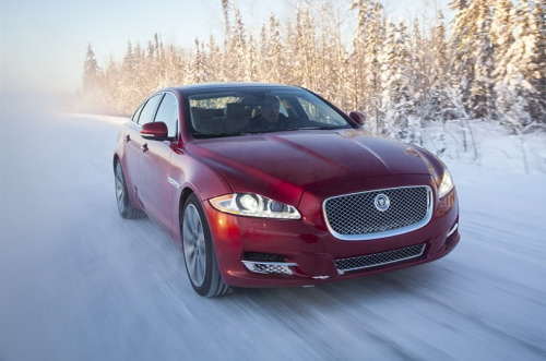 Jaguar 1_XJ AWD_2