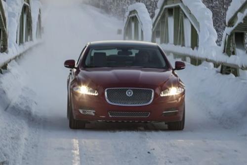 Jaguar 2_ All-Wheel Drive