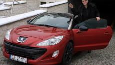 Firma Peugeot Polska podpisała na rok 2013 umowę sponsorską z Jerzym Janowiczem, […]