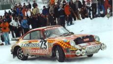 Osiem załóg z Polski znalazło się ostatecznie na liście startowej 16. Rallye […]