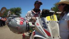 Dwunasty etap Rajdu Dakar to bardzo dobra jazda Jakuba Przygońskiego. Kuba zajął […]