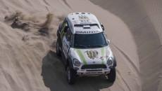 Drugi etap Rajdu Dakar 2013 przyniósł pierwsze emocje. Z Polaków najlepiej spisał […]