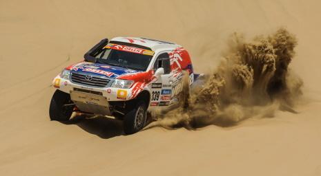 RD 55_rajd Dakar