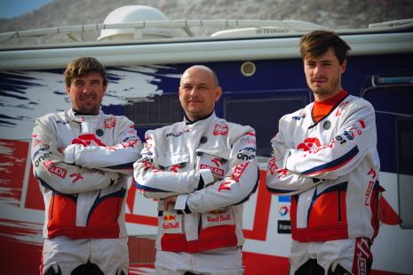 RD 62_ORLEN Team 1