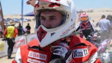 Łukasz Łaskawiec wygrał dziewiąty etap Rajdu Dakar 2013 w kategorii quadów. To […]