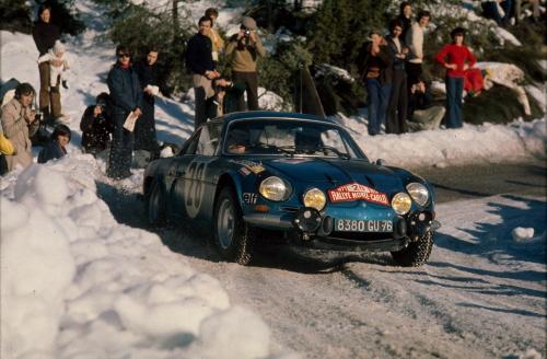 Renault 1_Alpine