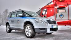 Škoda Polska przekazała ratownikom Tatrzańskiego Ochotniczego Pogotowia Ratunkowego dwa kolejne. Ratownicy TOPR […]