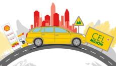 """Projekt edukacyjny """"Cel-Milion"""" to innowacyjna kampania Shell FuelSave, której założeniem jest wsparcie […]"""