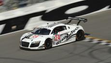 Audi Sport customer racing wystawia silny zespół w 24-godzinnym wyścigu na torze […]