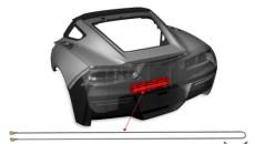 W ciągu 60 lat historii w modelu Corvette zadebiutowało wiele lekkich, nowatorskich […]