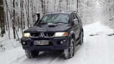 Klub miłośników terenowych samochodów Mitsubishi – Pajero Owners Club Polska zaprasza sympatyków […]