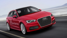 Audi prowadzi intensywne prace nad elektryfikacją napędu przy pomocy hybrydowej techniki plug-in. […]