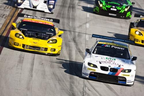 BMW 1_Long Beach