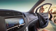 Od marca tego roku modele Aveo i Cruze z technologią Chevrolet MyLink […]