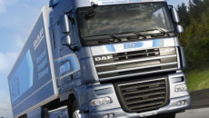 W 2012 roku firma DAF Trucks jeszcze bardziej wzmocniła swoją pozycję na […]