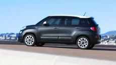 Gama Fiata 500L wzbogacona została o dwa nowe silniki: 1.6 MultiJet II […]